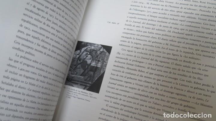 Libros de segunda mano: JUAN GRIS. MADRID. 1985 - Foto 6 - 143802778