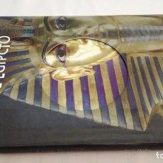 Libros de segunda mano: ARTE EGIPCIO / SUSIE HODGE / MUY ILUSTRADO -LISMA NUEVO. Lote 210301517