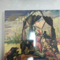 Libros de segunda mano: JOSÉ MARÍA SERT 1874-1945. Lote 144160686