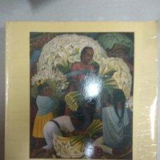 Libros de segunda mano: DIEGO RIVERA. RETROSPECTIVA. Lote 144161298
