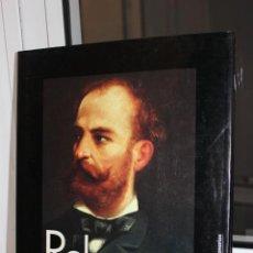 Libros de segunda mano: BIBLIOTECA DE ARTISTAS CANARIOS. GUMERSINDO Y TEODOMIRO ROBAYNA, Mº CARMEN FRAGA GONZALEZ.CANARIAS . Lote 144261966