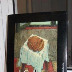 Libros de segunda mano: BIBLIOTECA DE ARTISTAS CANARIOS. JUAN GUILLERMO RODRIGUEZ BAEZ, PEDRO ALMEIDA CABRERA. CANARIAS 2004. Lote 144262254