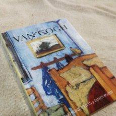 Libros de segunda mano: VAN GOGH- JOSEPHINE CUTTS Y JAMES SMITH, PARRAGON, 2000.. Lote 144444361