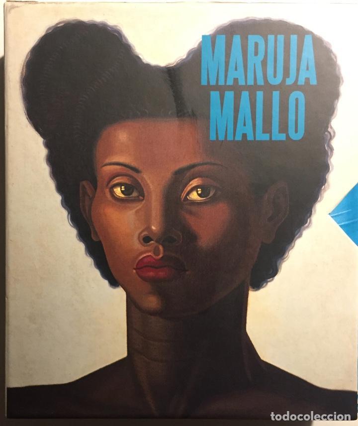 MARUJA MALLO (Libros de Segunda Mano - Bellas artes, ocio y coleccionismo - Pintura)