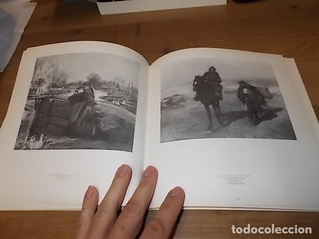 JAUME MORERA I GALÍCIA ( 1854 - 1927). FUNDACIÓ CAIXA PENSIONS. 1ª EDICIÓ 1985 . VEURE FOTOS. (Libros de Segunda Mano - Bellas artes, ocio y coleccionismo - Pintura)