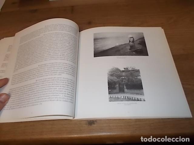 Libros de segunda mano: JAUME MORERA I GALÍCIA ( 1854 - 1927). FUNDACIÓ CAIXA PENSIONS. 1ª EDICIÓ 1985 . VEURE FOTOS. - Foto 7 - 144700382