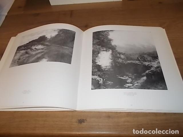 Libros de segunda mano: JAUME MORERA I GALÍCIA ( 1854 - 1927). FUNDACIÓ CAIXA PENSIONS. 1ª EDICIÓ 1985 . VEURE FOTOS. - Foto 12 - 144700382