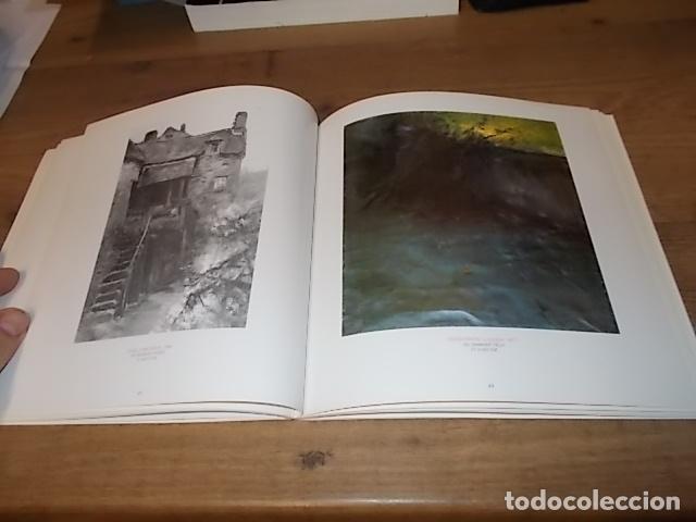 Libros de segunda mano: JAUME MORERA I GALÍCIA ( 1854 - 1927). FUNDACIÓ CAIXA PENSIONS. 1ª EDICIÓ 1985 . VEURE FOTOS. - Foto 13 - 144700382