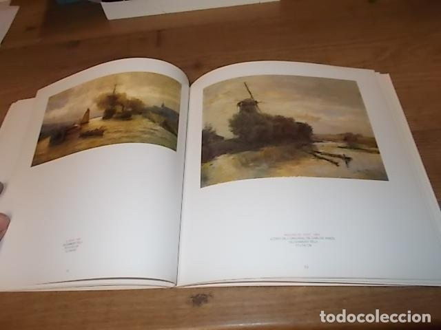 Libros de segunda mano: JAUME MORERA I GALÍCIA ( 1854 - 1927). FUNDACIÓ CAIXA PENSIONS. 1ª EDICIÓ 1985 . VEURE FOTOS. - Foto 14 - 144700382
