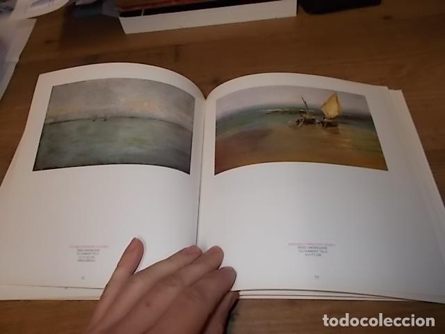 Libros de segunda mano: JAUME MORERA I GALÍCIA ( 1854 - 1927). FUNDACIÓ CAIXA PENSIONS. 1ª EDICIÓ 1985 . VEURE FOTOS. - Foto 15 - 144700382