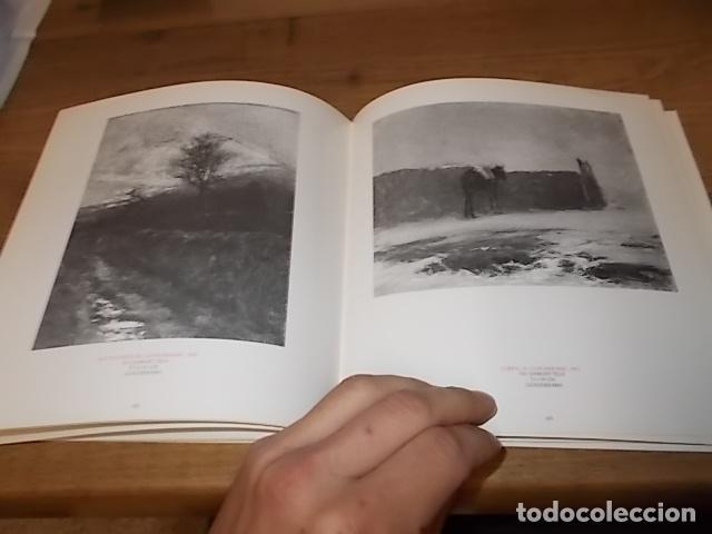 Libros de segunda mano: JAUME MORERA I GALÍCIA ( 1854 - 1927). FUNDACIÓ CAIXA PENSIONS. 1ª EDICIÓ 1985 . VEURE FOTOS. - Foto 16 - 144700382