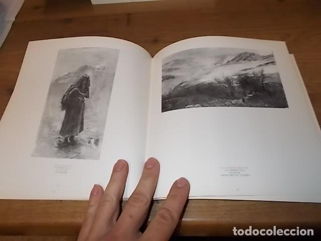 Libros de segunda mano: JAUME MORERA I GALÍCIA ( 1854 - 1927). FUNDACIÓ CAIXA PENSIONS. 1ª EDICIÓ 1985 . VEURE FOTOS. - Foto 17 - 144700382