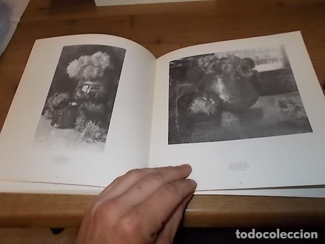 Libros de segunda mano: JAUME MORERA I GALÍCIA ( 1854 - 1927). FUNDACIÓ CAIXA PENSIONS. 1ª EDICIÓ 1985 . VEURE FOTOS. - Foto 18 - 144700382