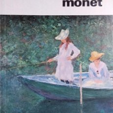 Libros de segunda mano - MONET / MICHEL HOOG. PARIS : FERNAND HAZAN ÉDITEUR, 1978. - 144713106