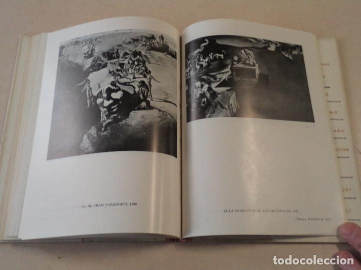 Libros de segunda mano: DALÍ - JUAN ANTONIO GAYA NUÑO - EDICIONES OMEGA - Foto 3 - 144981806
