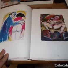 Libros de segunda mano: ALFRED LICHTER 1999 . WHAT A WONDERFUL WORLD. DEDICATORIA Y FIRMA ORIGINAL DEL ARTISTA. UNA JOYA!!!. Lote 145154806