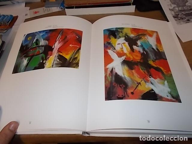 Libros de segunda mano: ALFRED LICHTER 1999 . WHAT A WONDERFUL WORLD. DEDICATORIA Y FIRMA ORIGINAL DEL ARTISTA. UNA JOYA!!! - Foto 10 - 145154806