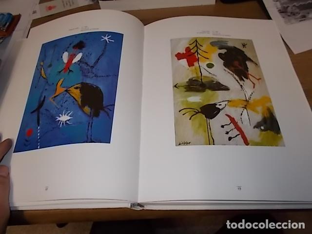 Libros de segunda mano: ALFRED LICHTER 1999 . WHAT A WONDERFUL WORLD. DEDICATORIA Y FIRMA ORIGINAL DEL ARTISTA. UNA JOYA!!! - Foto 11 - 145154806