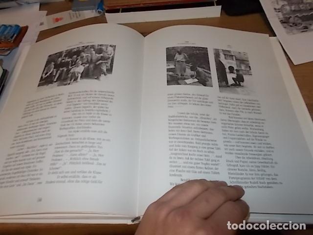 Libros de segunda mano: ALFRED LICHTER 1999 . WHAT A WONDERFUL WORLD. DEDICATORIA Y FIRMA ORIGINAL DEL ARTISTA. UNA JOYA!!! - Foto 25 - 145154806
