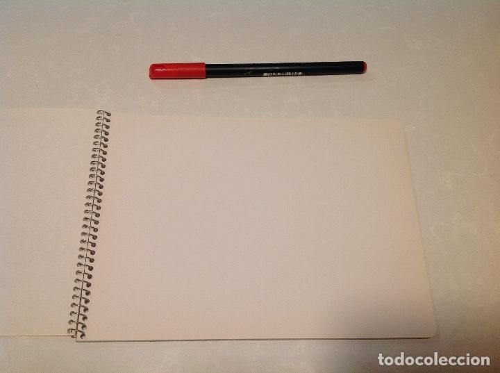 Libros de segunda mano: Bloc de dibujo escolar Centauro - Foto 2 - 145759102
