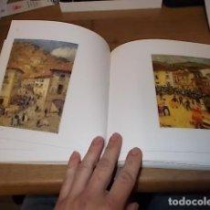 Libros de segunda mano: DARÍO DE REGOYOS (1857 - 1913 ). FUNDACIÓ CAIXA DE PENSIONS. 1ª EDICIÓ 1986. EXCEL·LENT EXEMPLAR. . Lote 145765422