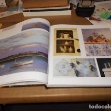 Libros de segunda mano: MENORCA. PINTORES DE HOY. 1ª EDICIÓN 2010. MATÍAS QUETGLAS, PERE PONS, SINTES, LLUÍS FEBRER, JOFRE... Lote 145802202