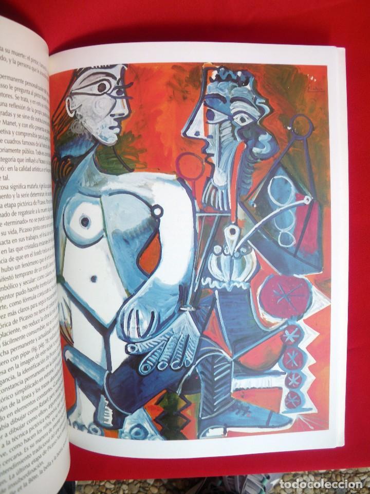 Libros de segunda mano: Pablo picasso por ingo f. walther 1990 - Foto 2 - 145966766