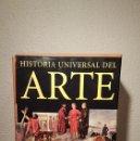 Libros de segunda mano: 5 TOMOS Y CD ROM DE HISTORIA UNIVERSAL DEL ARTE. EDITORIAL EVEREST. Lote 146043622