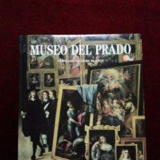 Libros de segunda mano: MUSEO DEL PRADO. Lote 146243018