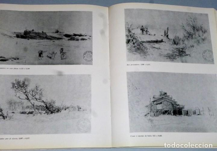 Libros de segunda mano: LOS ESTUDIOS DE PAISAJE DE CARLOS DE HAES (1826-1898) (oleos,dibujos, grabados) - Foto 2 - 146323494