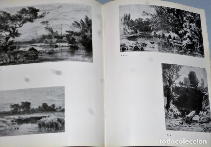 Libros de segunda mano: LOS ESTUDIOS DE PAISAJE DE CARLOS DE HAES (1826-1898) (oleos,dibujos, grabados) - Foto 3 - 146323494