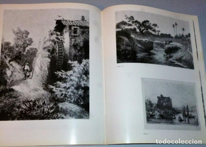 Libros de segunda mano: LOS ESTUDIOS DE PAISAJE DE CARLOS DE HAES (1826-1898) (oleos,dibujos, grabados) - Foto 4 - 146323494