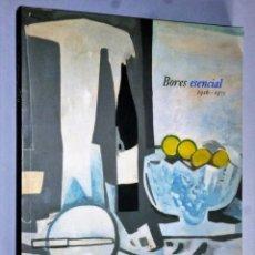 Libros de segunda mano: BORES ESENCIAL 1926 – 1971.. Lote 146431726
