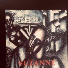 Libros de segunda mano: LES TABLEAUX NOIRS (1923-1927) / SUZANNE ROGER. SALA GASPAR, 2004.. Lote 146973498