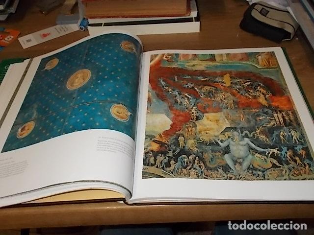 GIOTTO DI BONDONE ( 1267-1337) . GRANDES MAESTROS DE LA PINTURA ITALIANA. ANNE MUELLER. 2000. (Libros de Segunda Mano - Bellas artes, ocio y coleccionismo - Pintura)
