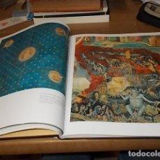 Libros de segunda mano: GIOTTO DI BONDONE ( 1267-1337) . GRANDES MAESTROS DE LA PINTURA ITALIANA. ANNE MUELLER. 2000. . Lote 146996990