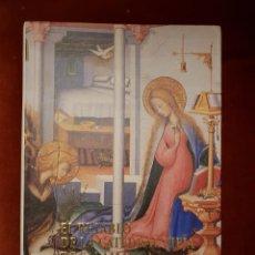 Libros de segunda mano: EL RETABLO DE LA CATEDRAL VIEJA DE SALAMANCA. Lote 147079818