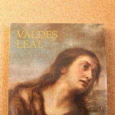 Livros em segunda mão: VALDÉS LEAL. VALDIVIESO (ENRIQUE) CÁDIZ, MUSEO DEL PRADO, JUNTA DE ANDALUCÍA, 1991.. Lote 147367530