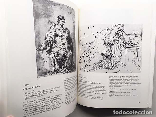 Libros de segunda mano: Bartolomé Esteban Murillo (1617-1682) Royal Academy of Arts, London (Angulo Iñiguez, John Elliot, Et - Foto 2 - 147370134