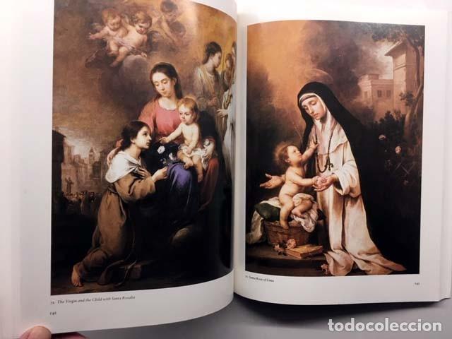 Libros de segunda mano: Bartolomé Esteban Murillo (1617-1682) Royal Academy of Arts, London (Angulo Iñiguez, John Elliot, Et - Foto 4 - 147370134