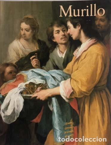 Libros de segunda mano: Bartolomé Esteban Murillo (1617-1682) Royal Academy of Arts, London (Angulo Iñiguez, John Elliot, Et - Foto 6 - 147370134