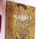 Libros de segunda mano: KLIMT - LAURA PAYNE - INTRODUCCIÓN DE LA DRA. JULIA KELLY - ILUSTRACIONES. Lote 165728432