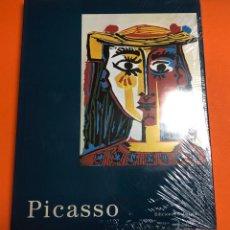 Libros de segunda mano: PICASSO - EDICIONES POLÍGRAFA. (NEW). Lote 147816414
