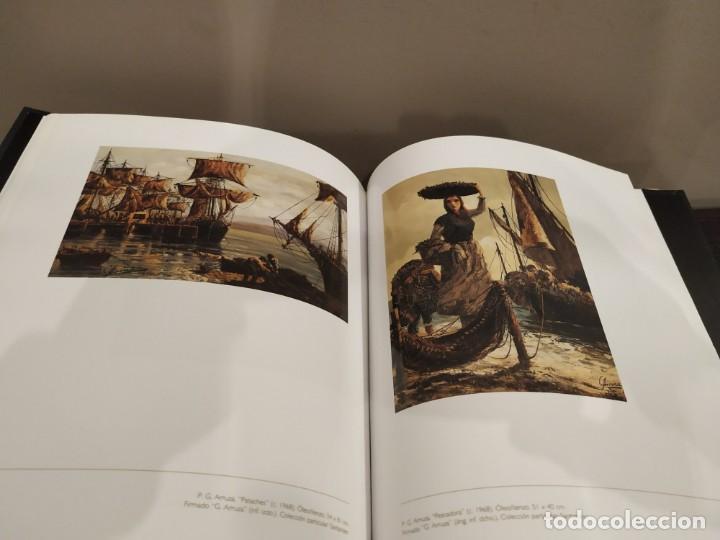 Libros de segunda mano: PEDRO GONZALEZ ARRUZA - CARMEN GARCÍA - COLEGIO OFICIAL ARQUITECTOS CANTABRIA - ÚNICO COLECCIONISTAS - Foto 4 - 147875598