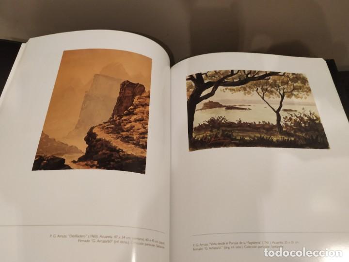 Libros de segunda mano: PEDRO GONZALEZ ARRUZA - CARMEN GARCÍA - COLEGIO OFICIAL ARQUITECTOS CANTABRIA - ÚNICO COLECCIONISTAS - Foto 5 - 147875598