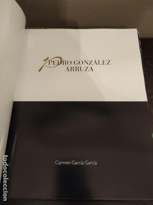 Libros de segunda mano: PEDRO GONZALEZ ARRUZA - CARMEN GARCÍA - COLEGIO OFICIAL ARQUITECTOS CANTABRIA - ÚNICO COLECCIONISTAS - Foto 6 - 147875598