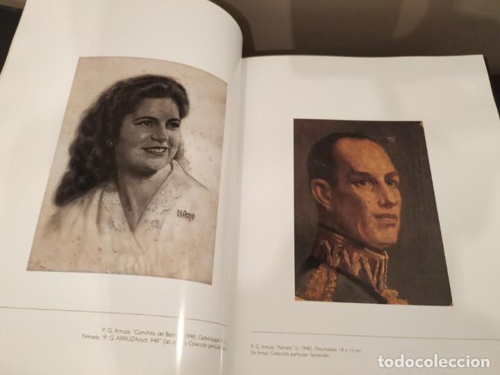 Libros de segunda mano: PEDRO GONZALEZ ARRUZA - CARMEN GARCÍA - COLEGIO OFICIAL ARQUITECTOS CANTABRIA - ÚNICO COLECCIONISTAS - Foto 7 - 147875598