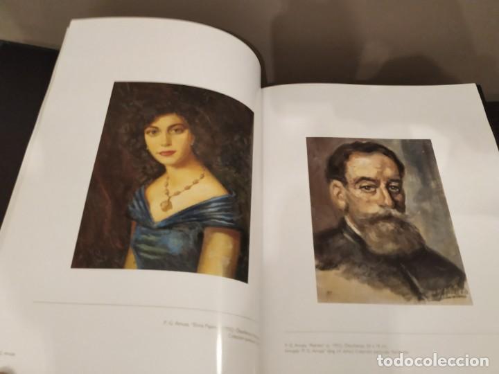 Libros de segunda mano: PEDRO GONZALEZ ARRUZA - CARMEN GARCÍA - COLEGIO OFICIAL ARQUITECTOS CANTABRIA - ÚNICO COLECCIONISTAS - Foto 8 - 147875598