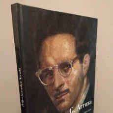 Libros de segunda mano: PEDRO GONZALEZ ARRUZA - CARMEN GARCÍA - COLEGIO OFICIAL ARQUITECTOS CANTABRIA - ÚNICO COLECCIONISTAS. Lote 147875598