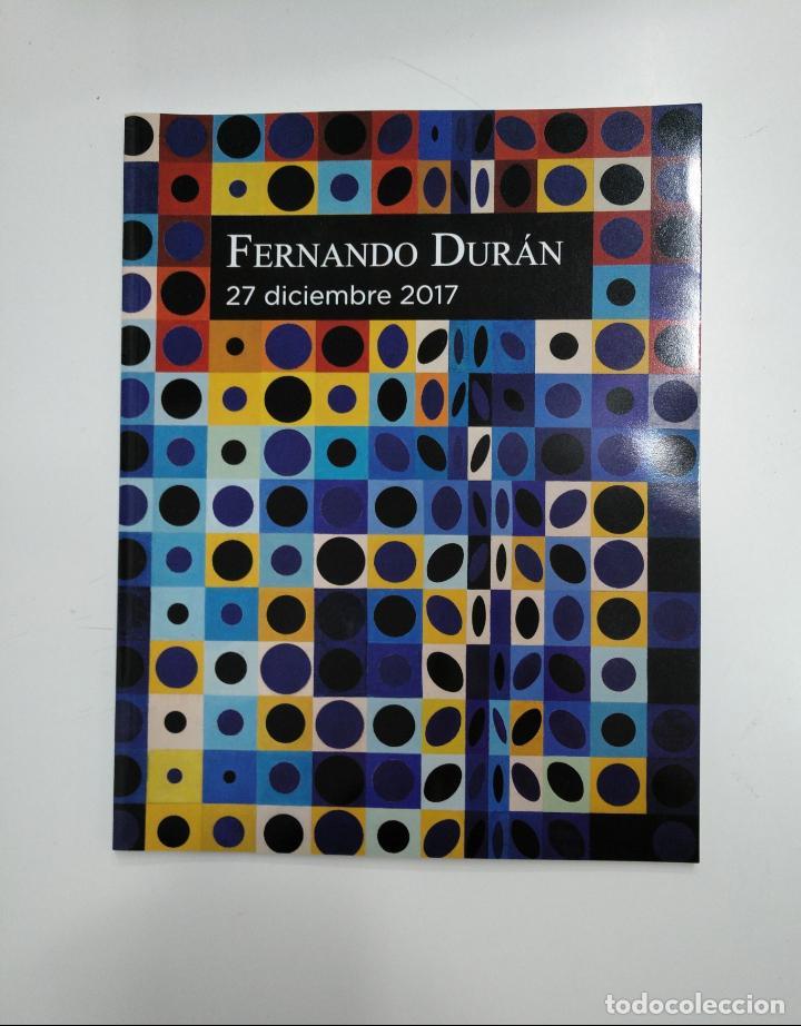 Libros de segunda mano: FERNANDO DURAN. 27 Y 28 DE DICIEMBRE DE 2017. VOLUMEN I Y II. PINTURA ANTIGUA Y ARTES. TDKR36 - Foto 3 - 148156018